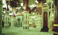 2 Madinah   Al Rawdah  1