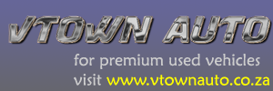 Vtown Auto Advert