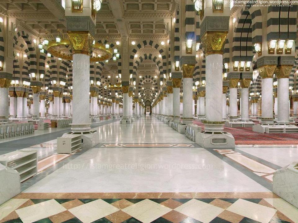 Masjidnabi1
